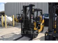 CATERPILLAR LIFT TRUCKS FORKLIFTS C6000 equipment  photo 4