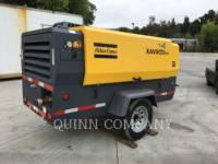 ATLAS-COPCO COMPRESOR AER XAVS400 equipment  photo 2