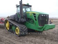 DEERE & CO. TRACTEURS AGRICOLES 9630T equipment  photo 3