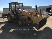 CATERPILLAR CHARGEUR INDUSTRIEL 415F2IL equipment  photo 5