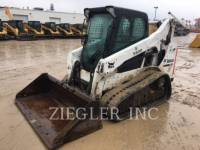 BOBCAT CARREGADEIRAS TODO TERRENO T590 equipment  photo 1