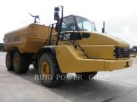 CATERPILLAR SAMOCHODY-CYSTERNY 740WW equipment  photo 2