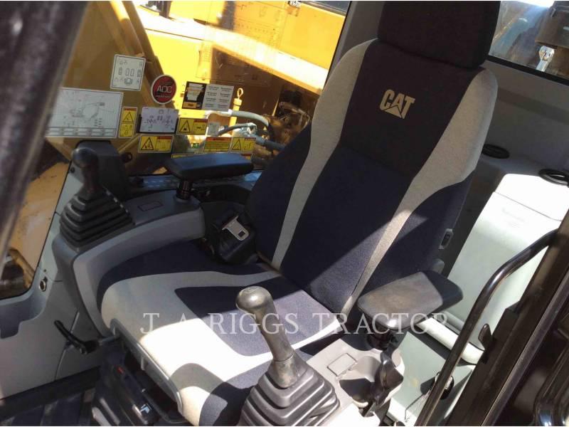 CATERPILLAR TRACK EXCAVATORS 324E 9 equipment  photo 23