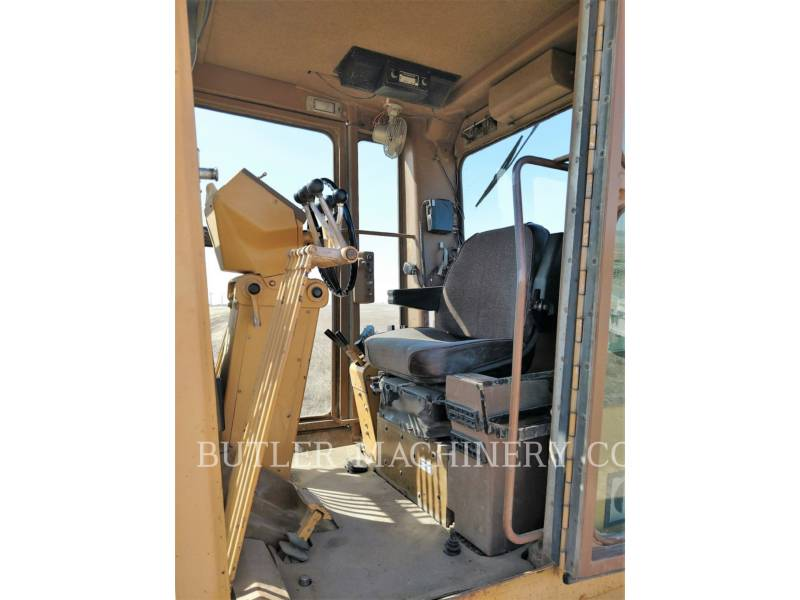 CATERPILLAR MOTOR GRADERS 140G equipment  photo 7