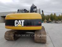 CATERPILLAR KETTEN-HYDRAULIKBAGGER 320CL equipment  photo 4