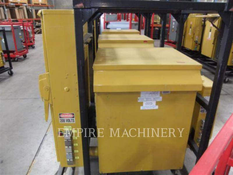 MISCELLANEOUS MFGRS OTHER 150KVA PT equipment  photo 3