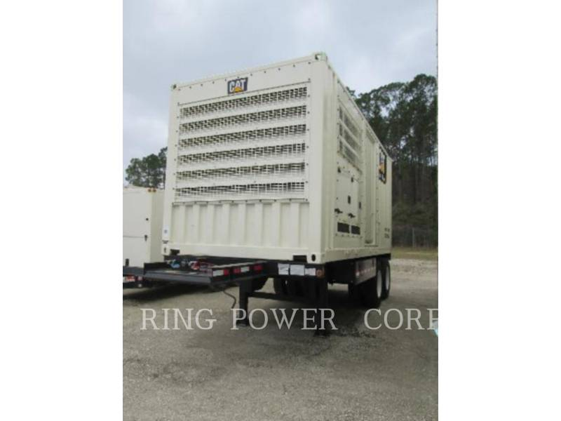 CATERPILLAR POWER MODULES XQ500 equipment  photo 4
