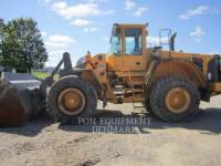 VOLVO CONSTRUCTION EQUIP BRASIL CARGADORES DE RUEDAS L150E equipment  photo 1