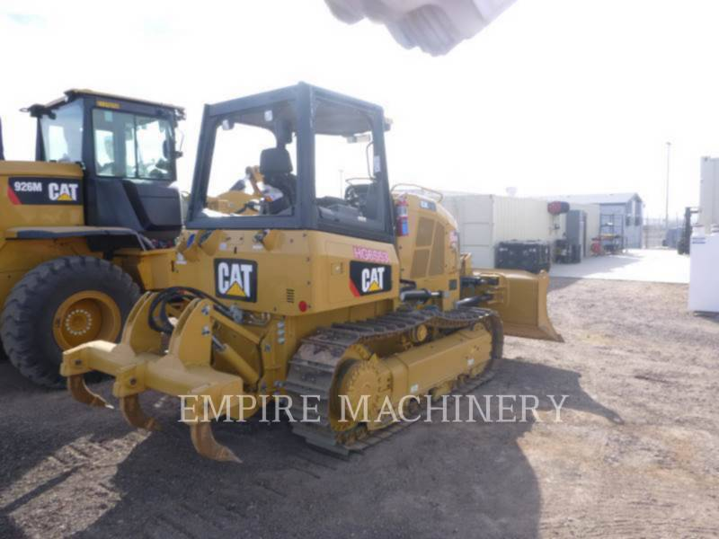 CATERPILLAR TRACTORES DE CADENAS D3K2XL equipment  photo 2