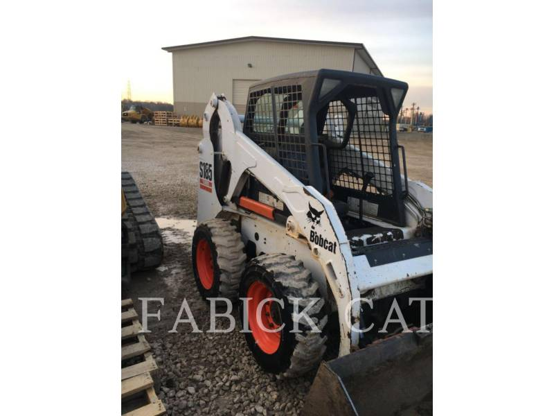 BOBCAT MINICARGADORAS S185 equipment  photo 5
