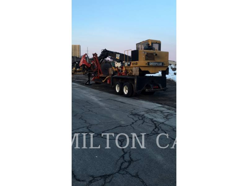 CATERPILLAR HOLZLADER 559 CSS equipment  photo 4