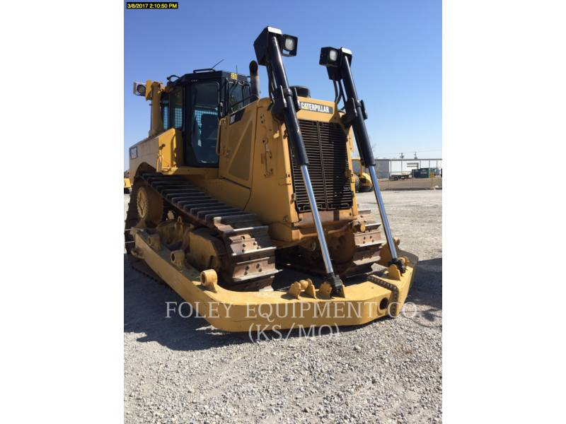 CATERPILLAR TRATORES DE ESTEIRAS D8TA equipment  photo 2