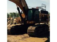 CATERPILLAR EXCAVADORAS DE CADENAS 374DL equipment  photo 3