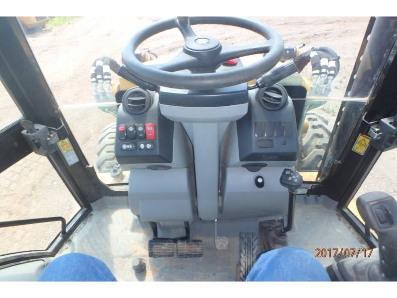CATERPILLAR BACKHOE LOADERS 420FIT equipment  photo 12