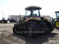 AGCO 農業用トラクタ MT865C equipment  photo 4