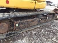 CATERPILLAR TRACK EXCAVATORS 303.5 E equipment  photo 22