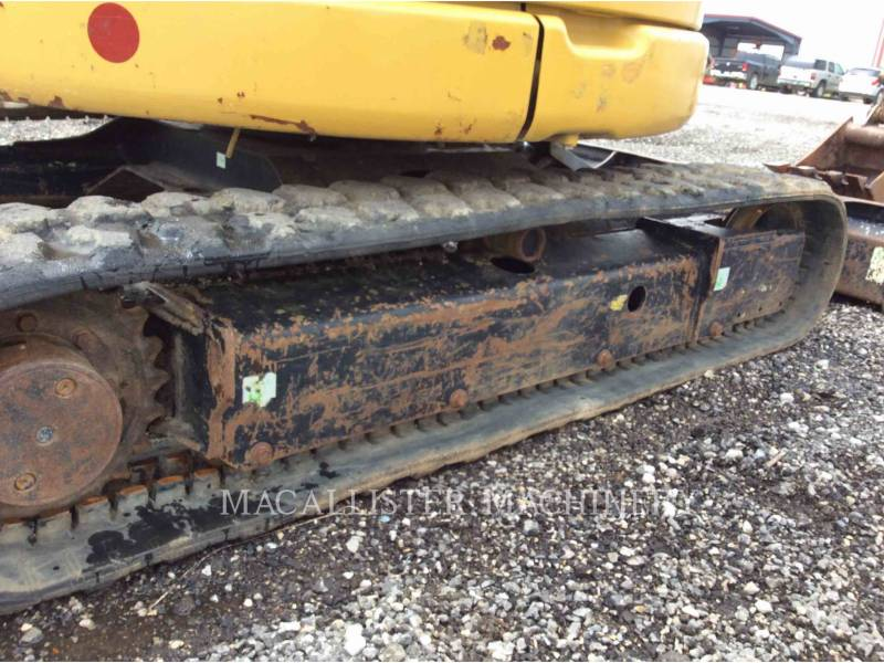 CATERPILLAR EXCAVADORAS DE CADENAS 303.5 E equipment  photo 22