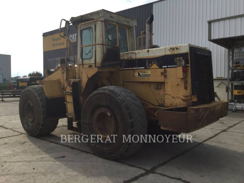 CATERPILLAR WHEEL LOADERS/INTEGRATED TOOLCARRIERS 966F equipment  photo 14