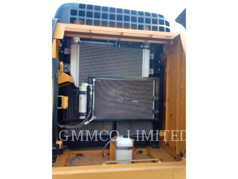 CATERPILLAR KETTEN-HYDRAULIKBAGGER 320D2 equipment  photo 4