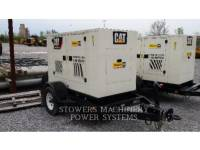 Equipment photo CATERPILLAR XQ30 MOBILE GENERATOR SETS 1