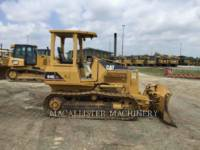 CATERPILLAR TRATTORI CINGOLATI D4GXL equipment  photo 5
