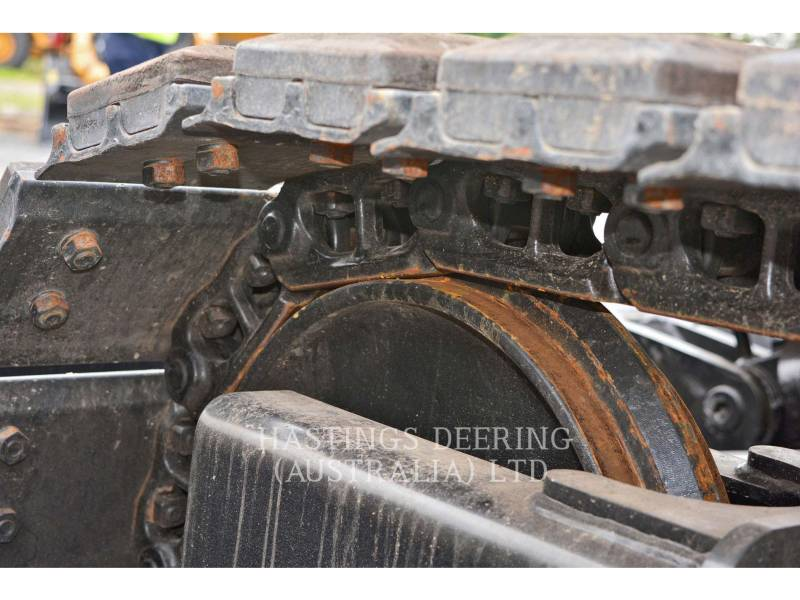 CATERPILLAR PELLES SUR CHAINES 308E2CR equipment  photo 10