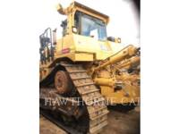 CATERPILLAR CIĄGNIKI GĄSIENICOWE D9T equipment  photo 5