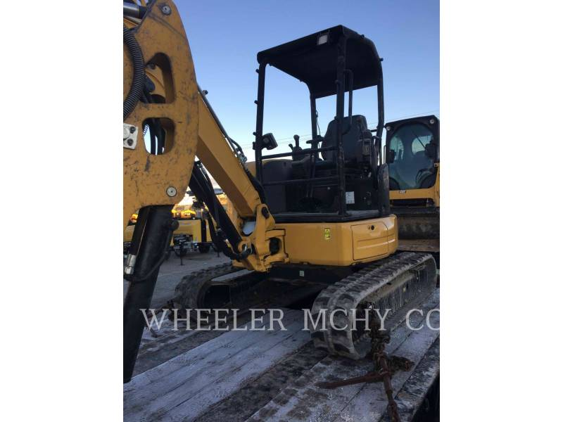 CATERPILLAR EXCAVADORAS DE CADENAS 303.5E2C1T equipment  photo 2