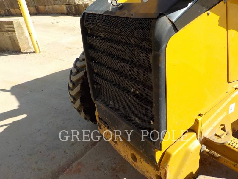 CATERPILLAR RETROEXCAVADORAS CARGADORAS 420F equipment  photo 15