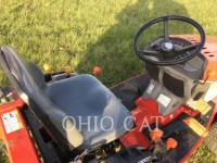 AGCO-MASSEY FERGUSON TRACTEURS AGRICOLES MFGC2300 equipment  photo 5