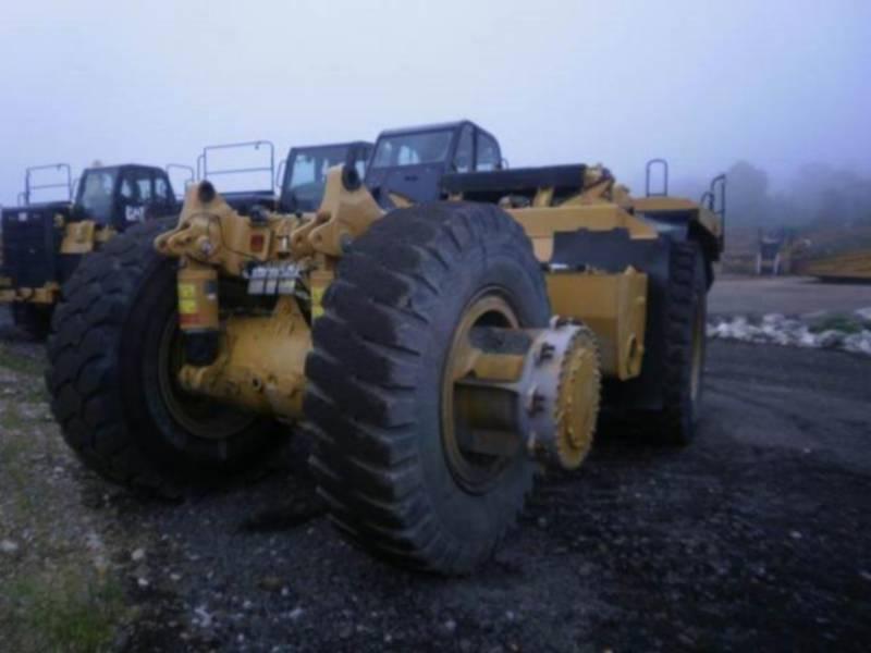 CATERPILLAR 鉱業用ダンプ・トラック 777G equipment  photo 7