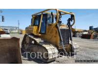CATERPILLAR TRATORES DE ESTEIRAS D6TLGP equipment  photo 2