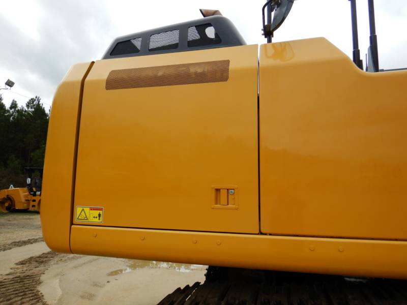 CATERPILLAR トラック油圧ショベル 336EL equipment  photo 20