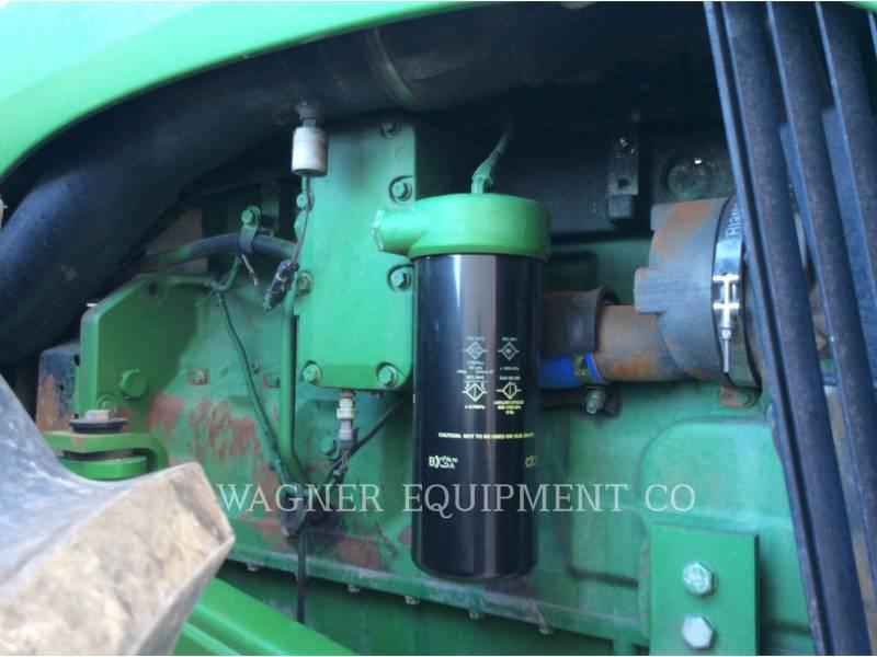 DEERE & CO. TRATTORI AGRICOLI 9520 equipment  photo 10