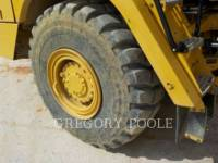 CATERPILLAR DUMPER ARTICOLATI 725C equipment  photo 18