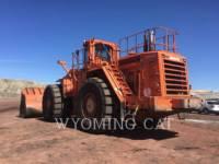 KOMATSU LTD. 鉱業用ホイール・ローダ WA900-3LC equipment  photo 8