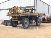 Equipment photo ROGATOR RG1100 PULVERIZADOR 1