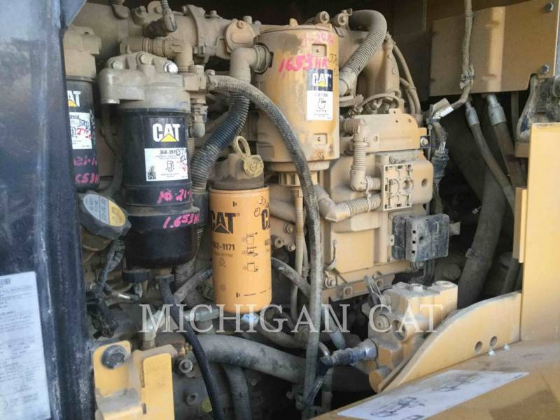 CATERPILLAR CARGADORES DE RUEDAS 938K 3RQ equipment  photo 12