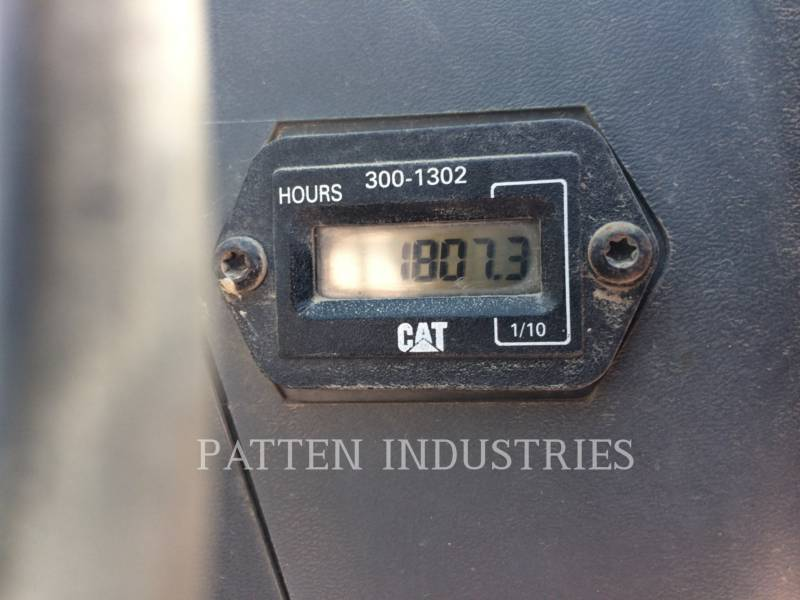CAT TRADE-IN SKID STEER LOADERS 236B3 equipment  photo 9