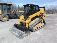 Equipment photo CATERPILLAR 259D DELTALADER 1