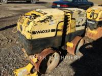 WACKER CORPORATION COMPACTORS ROLLER/WAC equipment  photo 2