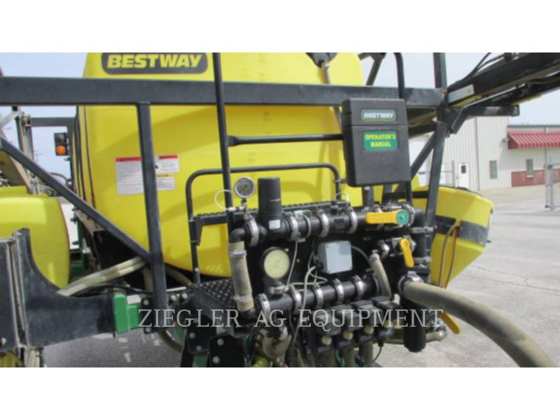 MISCELLANEOUS MFGRS SPRAYER FIELDPROIV equipment  photo 7