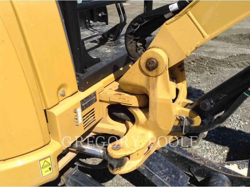 CATERPILLAR PELLES SUR CHAINES 304E CR equipment  photo 11