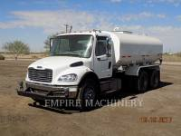 Equipment photo FREIGHTLINER M2 4K WATER TRUCK AUTOCISTERNE 1