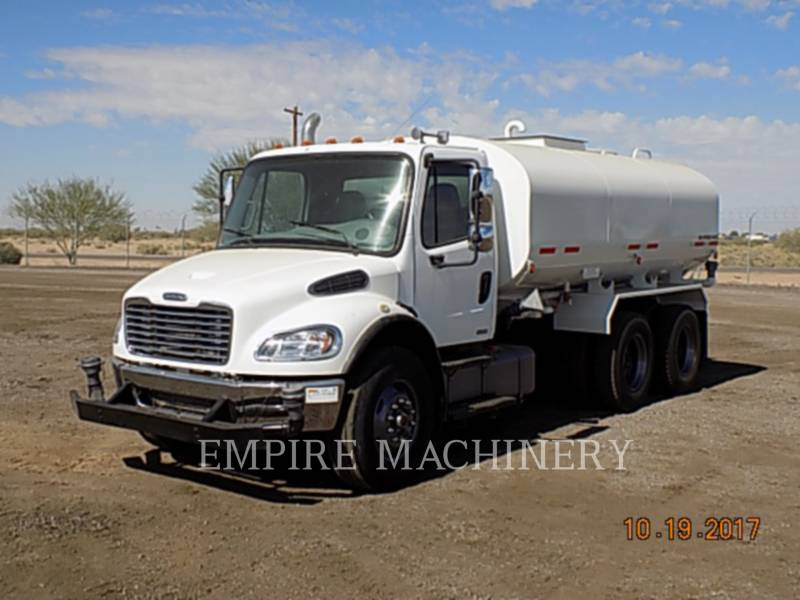FREIGHTLINER CAMIONS CITERNE A EAU M2 4K WATER TRUCK equipment  photo 1