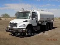 Equipment photo FREIGHTLINER M2 4K WATER TRUCK 給水トラック 1