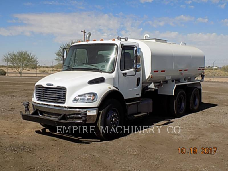 FREIGHTLINER CISTERNE APĂ M2 4K WATER TRUCK equipment  photo 1