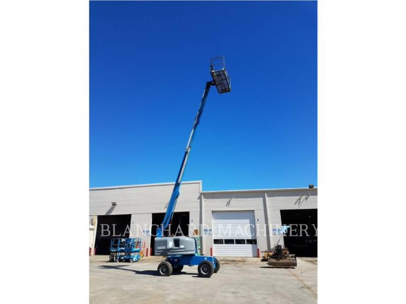 GENIE INDUSTRIES LIFT - BOOM S40 equipment  photo 3