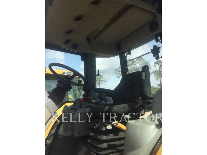 AGCO-CHALLENGER AG TRACTORS MT465B equipment  photo 3