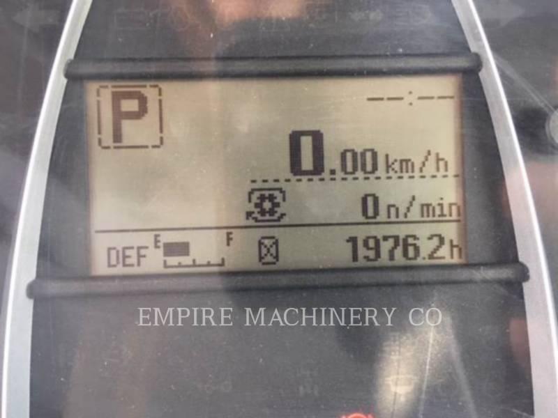 KUBOTA TRACTOR CORPORATION INNE M5091F equipment  photo 4